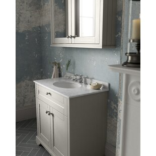 800mm Free-Standing Vanity Unit By Old London