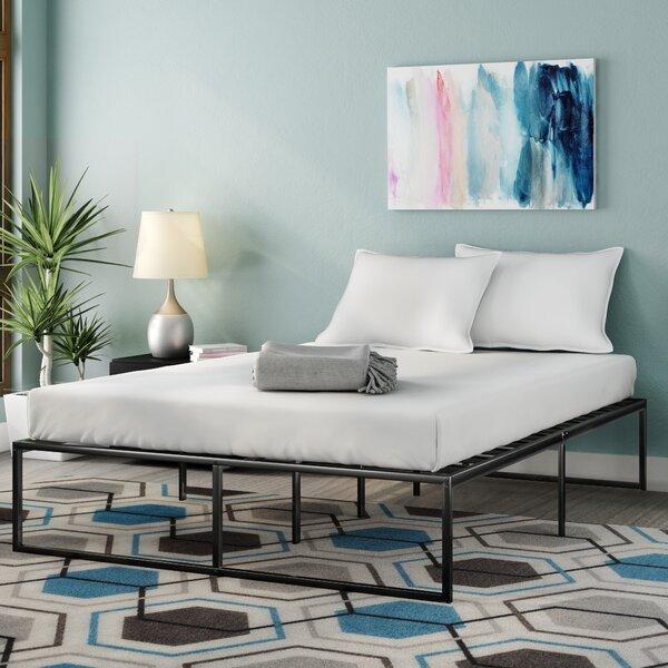 Alwyn Home Platform Bed Frame & Reviews | Wayfair
