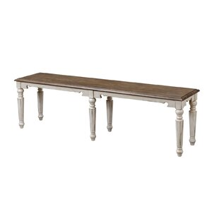 One Allium Way Thibaut Bench
