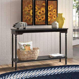 Correa Console Table by August Grove Best Design