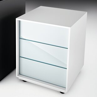Milliken Storage Cabinet By Wade Logan