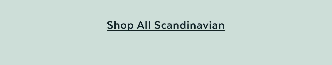 Shop All Scandinavian