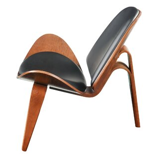 Bratton Accent Chair by Corrigan Studio