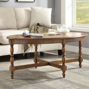 Darby Home Co Edler Coffee Table