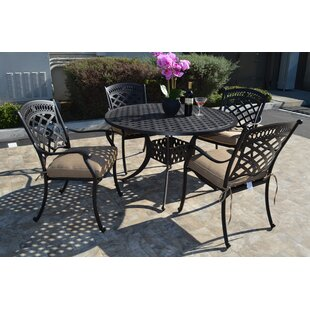 Wildermuth 5 Piece Dining ..