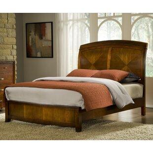Travis Platform Bed by Mistana