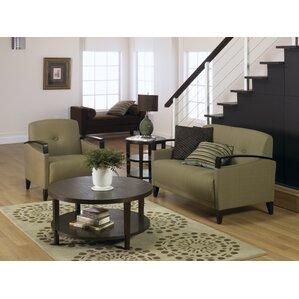 Brayden Studio Mcspadden Configurable Living Room Set