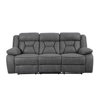 Affordable Reingard Motion Reclining Sofa by Latitude Run Reviews (2019) & Buyer's Guide
