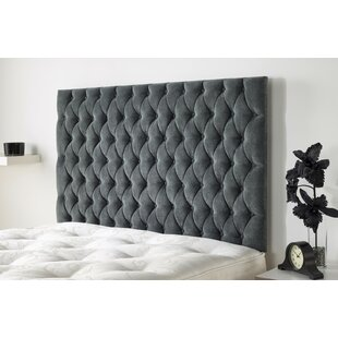 Upholstered Headboard By Fairmont Park