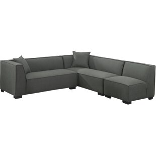 Labbe Reversible Modular Sectional