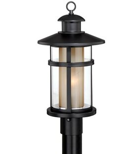 Shopping for Enger Outdoor 1-Light Lantern Head By Breakwater Bay