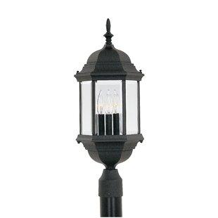 Castellanos 3-Light Lantern Head by Alcott Hill