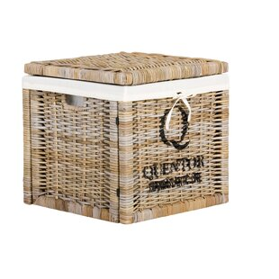 Quenta Laundry Basket By Massivum