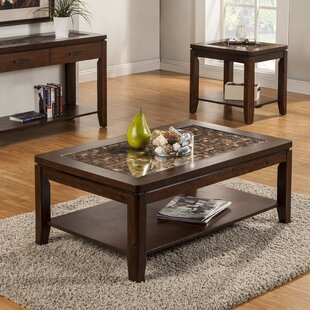 Cici Coffee Table