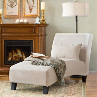 Andover Mills Harry Chaise Lounge
