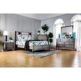 Dyri Queen 5 Piece Bedroom Set by Gracie Oaks