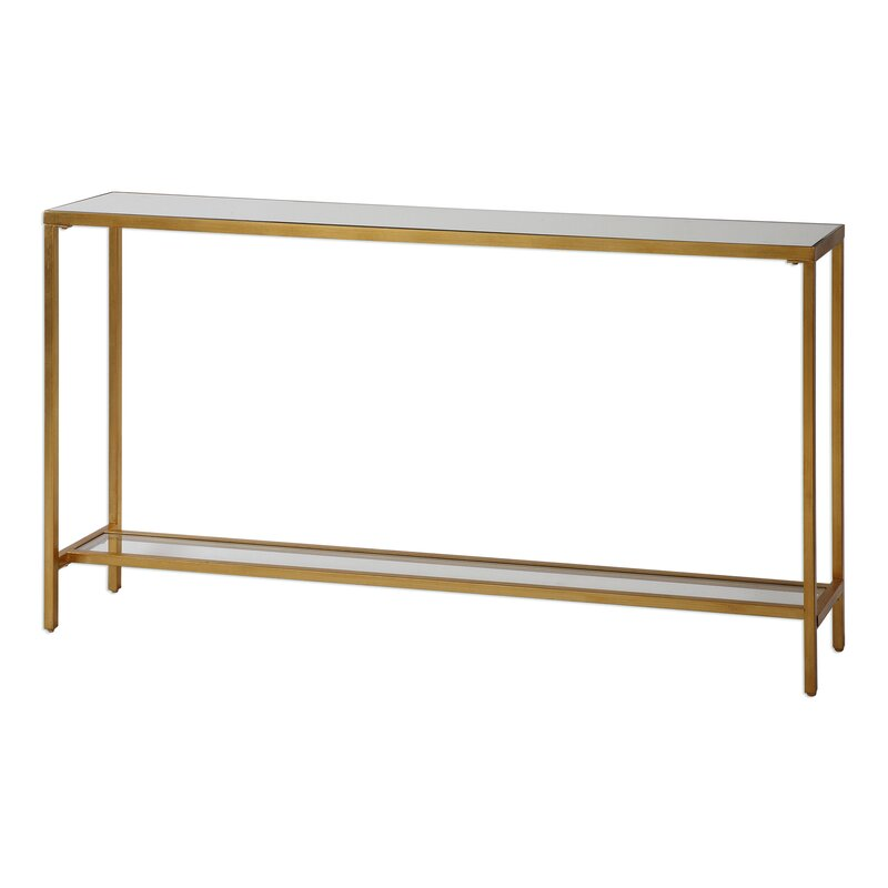 Willa Arlo Interiors Clairmont Console Table