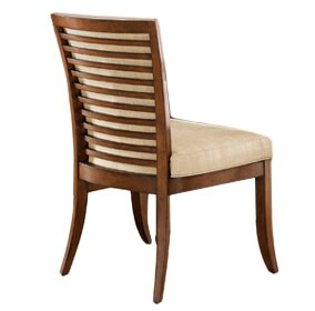 Tommy Bahama Home Ocean Club Kowloon Upholstered Arm Chair