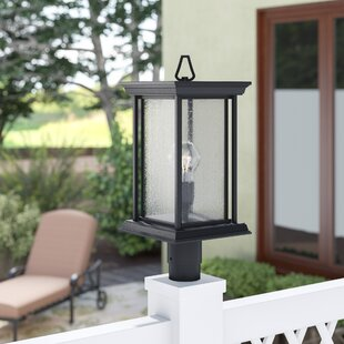 Samanda 1-Light Lantern Head b..