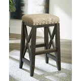 Langsa 30 Bar Stool by Laurel Foundry Modern Farmhouse