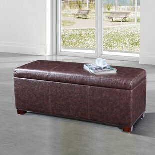 Dail Storage Bench by