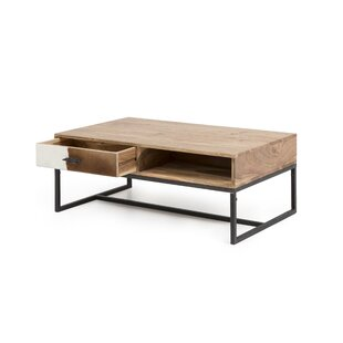 Maya Coffee Table By Williston Forge