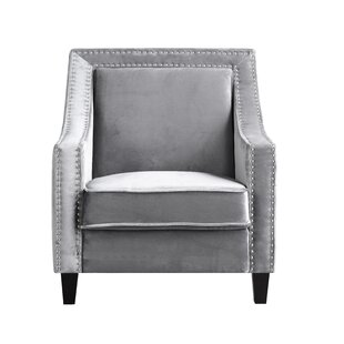 Trista Armchair by House of Hampton