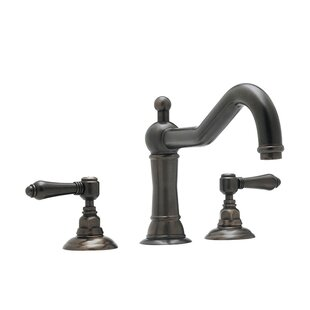 Rohl Country Double Handle Deck Mount Bat..