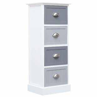 Kailey 4 Drawer Chest By House Of Hampton