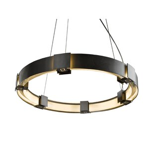 Hubbardton Forge Aura 6-Light Pendant