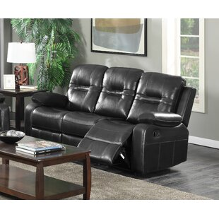 Savings Napolean Recliner Reclining Sofa by Brassex Reviews (2019) & Buyer's Guide