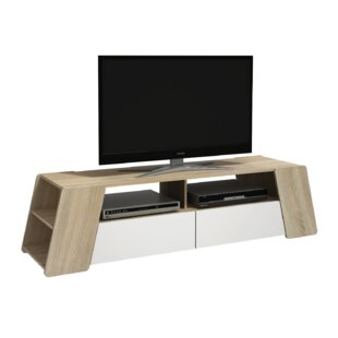 Bridge TV Stand For TVs Up To 60