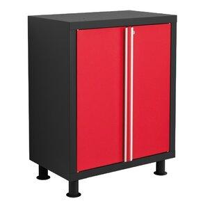 Garage Storage Cabinets & Shelves You'll Love | Wayfair