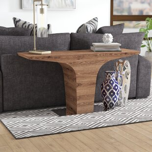 Wade Logan Belafonte Console Table
