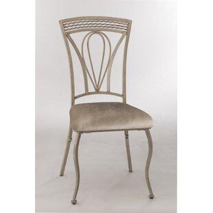 Fleur De Lis Living Anton Side Chair (Set of 2)