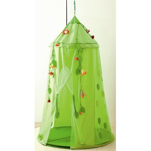 Best Blossom Sky Hanging Play Tent ByHaba