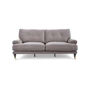 Great choice Dietrich Loveseat by Brayden Studio Reviews (2019) & Buyer's Guide