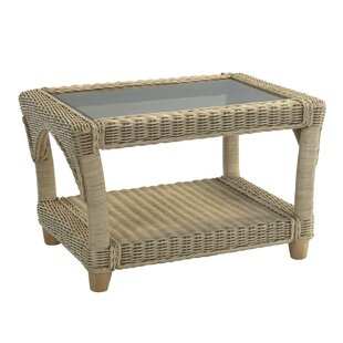 Alison Coffee Table With Storage By Beachcrest Home