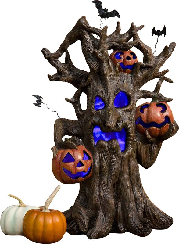 default_name - Lighted Halloween Decorations