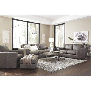 Shop for Raci Configurable Living Room Set by Brayden Studio Reviews (2019) & Buyer's Guide