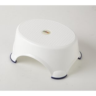 Step Stool by Primo