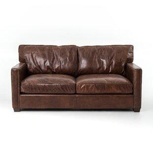 Lark Leather Sofa