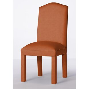 Mohegan Upholstered Dining Chair Winston Porter