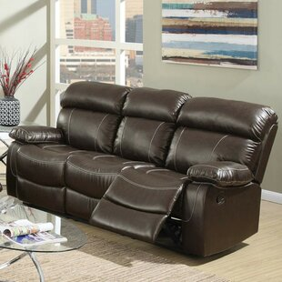 Hallissey Reclining Sofa
