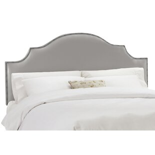 Best Price Aurora Upholstered Panel Headboard by Skyline Furniture