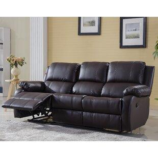 Henry Oversize Reclining Sofa
