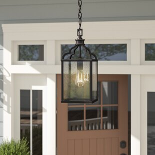 Porter 1-Light Outdoor Pendant