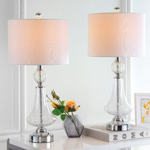 Blessing 25.5 Table Lamp (Set of 2)
