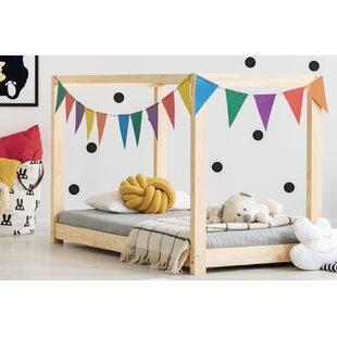Free Shipping Dalida Canopy Bed