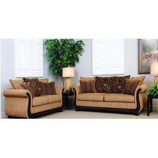 Configurable Living Room Set BySerta Upholstery